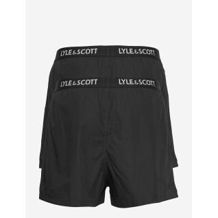 Set di 2 pantaloni Lyle & Scott Classique