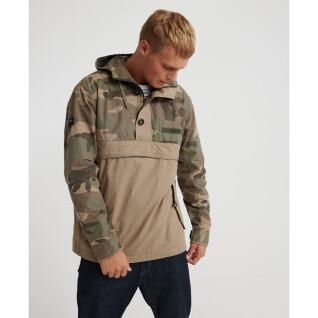 Giacca jet pull-on Superdry Rookie