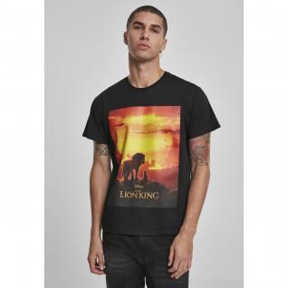 T-shirt Urban Classic lion king unet