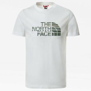 Maglietta per bambini The North Face Easy