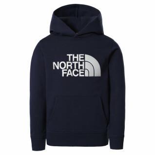 Felpa per bambini The North Face Drew Peak