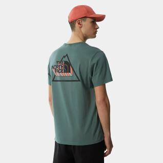 T-shirt The North Face Threeyama