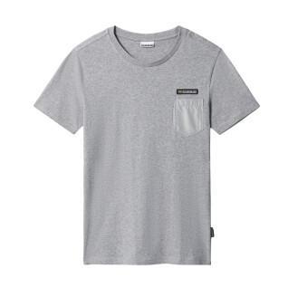 T-shirt Napapijri Samix