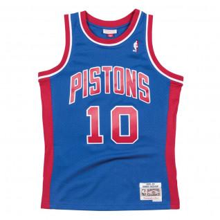 Jersey Detroit Pistons nba