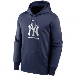 Felpa New York Yankees Therma Performance