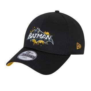 Berretto per bambini New Era 9forty Batman