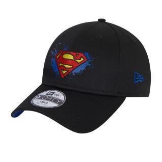 Berretto per bambini New Era 9forty Superman