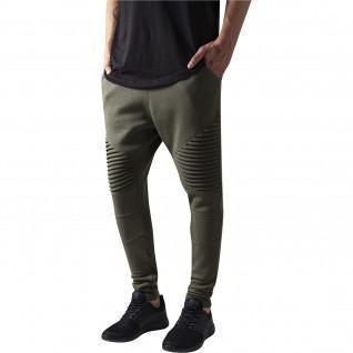 Pantaloni a pieghe Urban Classic
