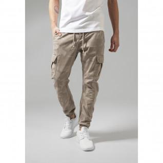 Pantaloni da jogging cargo basic Urban Classic