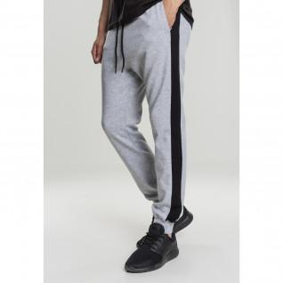 Pantaloni interlock bicolore Urban Classic