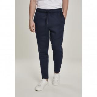 Taglio classico urbano e pantaloni ew