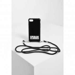 Custodia e collana per iPhone 7/8 Urban Classics
