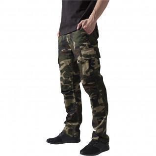 Pantaloni mimetici Urban Classic Cargo