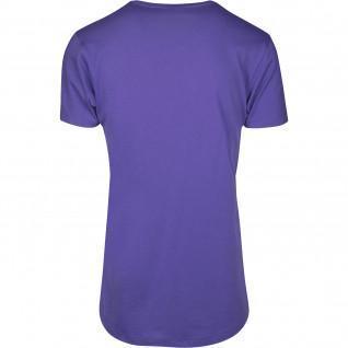 T-shirt Urban Classic shaped long