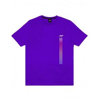 T-shirt Wrung rainbow