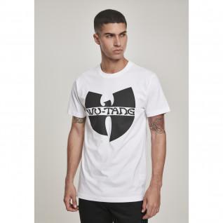 T-shirt Wu-wear logo GT