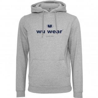Felpa Wu-wear since 1995